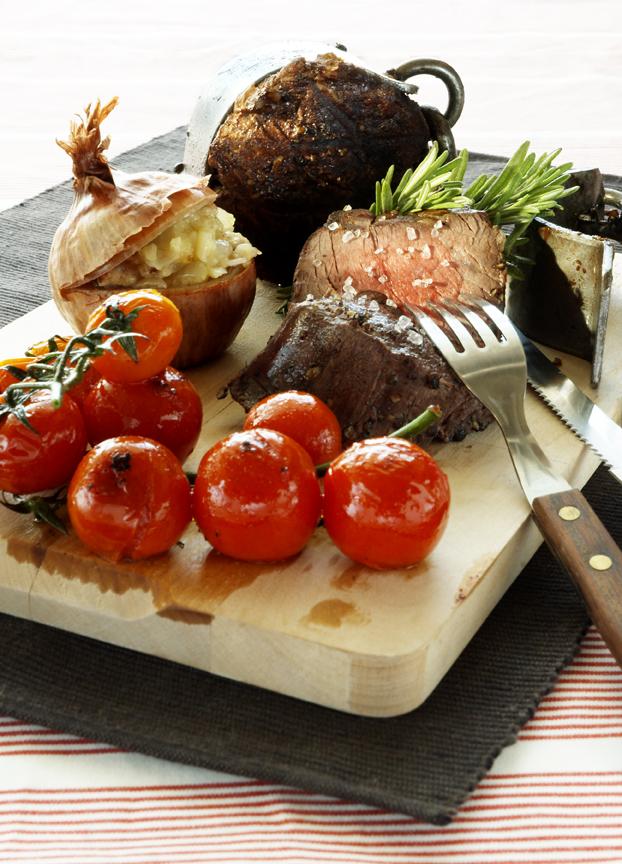 Steak & Ratatouille - School of Cooking   Cuisine Courses in Prague ...