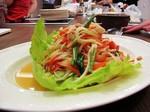 thajská kuchyně ii